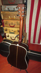 2016 Martin D-28 Dreadnought Centennial Natural