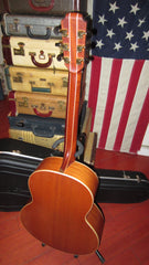 Original Pre-Owned Lowden F-22 acoustic Flattop Guitar