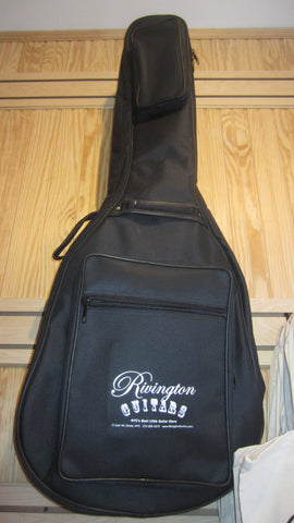 Rivington Guitars Deluxe Padded Gig Bag