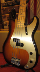 Pre-Owned 2018 Fender American Original '50's Precision Bass P-Bass w/ Original Hard Case