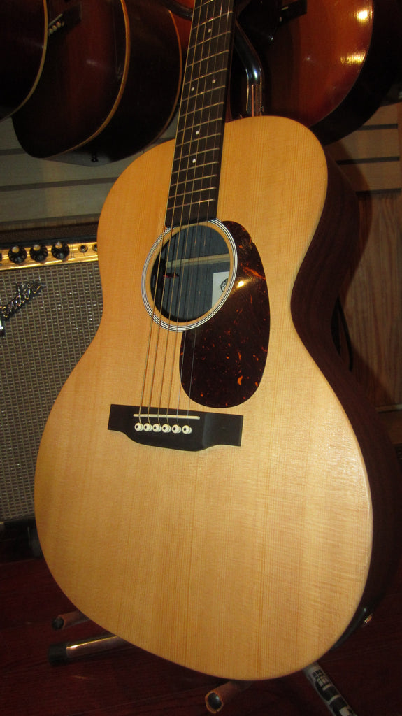 Pre-Owned 2018 Martin 00LX1AE Acoustic-Electric Guitar