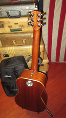 Pre-Owned Journey Instruments Overhead OF510 Travel Guitar
