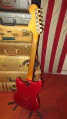 Vintage 1965 Fender Duo Sonic II Red w/ Case