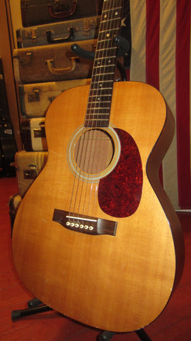 Pre-Owned 1995 Martin 000-1 w/ Original Case