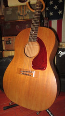 1968 Gibson B-15 Small Bodied Acoustic