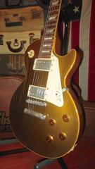 1996 Gibson Les Paul Standard '57 Re-Issue Goldtop