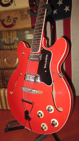 1967 Baldwin Model 712T Electric XII