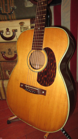 1968 Gretsch® Small Bodied Acoustic