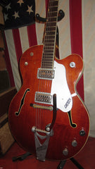 1962 Gretsch Chet Atkins Tennessean Model 6119