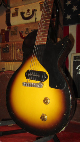 1956 Gibson Les Paul JR Junior