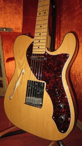 All Original 1999 Fender Telecaster Thinline