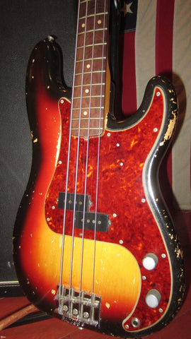 1963 Fender® Precision Bass®