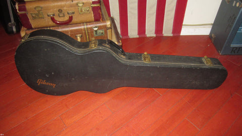Circa 1975 Gibson The Ripper / Grabber Electric Bass Case