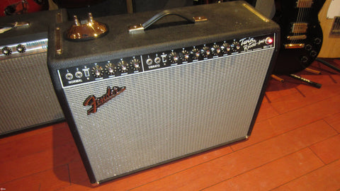 2013 Fender® '65 Twin-Reverb Amp
