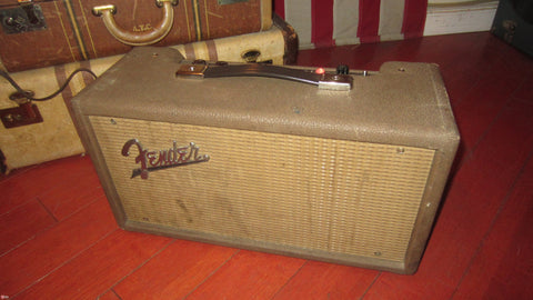 1963 Fender® Reverb Unit