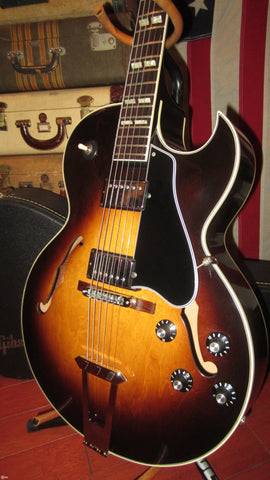 1980 Gibson ES-175 D Archtop Electric
