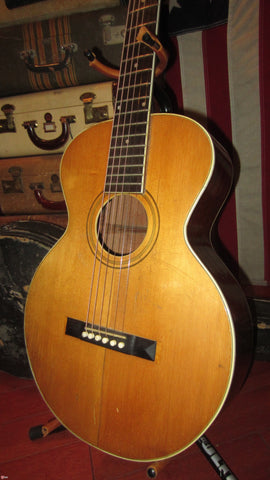 1926 Gibson L-1 Acoustic Flattop
