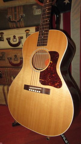 2001 Gibson L-00 Small Bodied Flattop Acoustic Electric