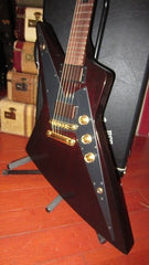 Original Pre Owned Gibson Reverse Explorer