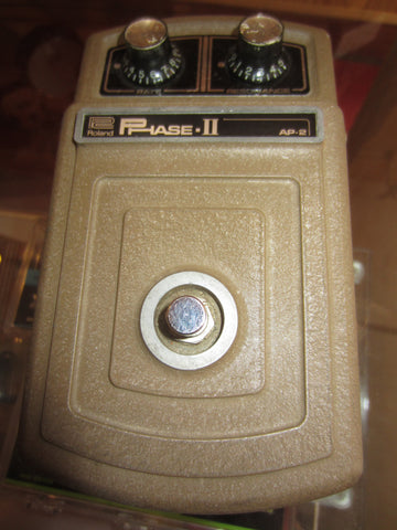 1978 Roland Phase II AP-2 Grey