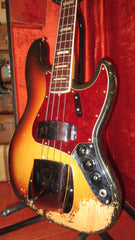 1969 Fender Jazz Bass