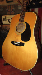 1983 Takamine F-360 Dreadnought Acoustic D-28 Copy