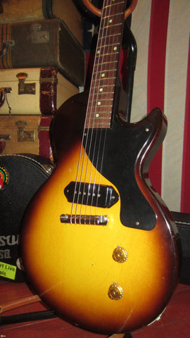 1957 Gibson Les Paul Junior Jr