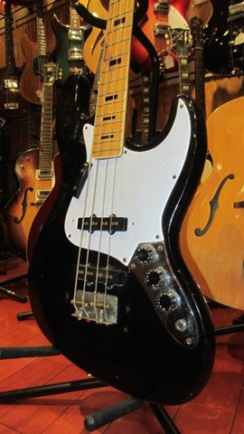 Vintage 1970's Magnum Jazz Bass Copy