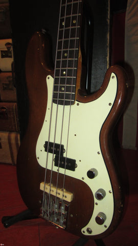 1966 Fender® Precision Bass® P-Bass