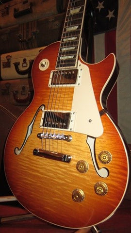 2014 Gibson ES-Les Paul Semi-Hollowbody Electric
