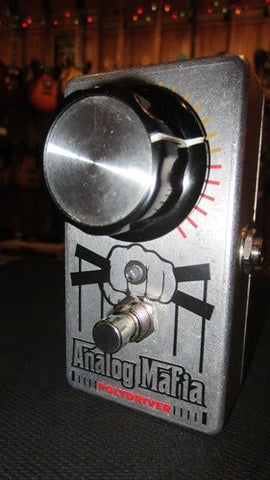Analog Mafia PolyDriver Booster Boost Pedal