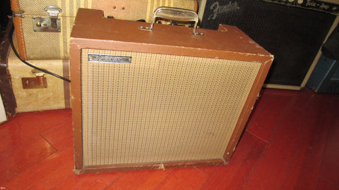 1965 Rickenbacker Model E-12 Combo Amp