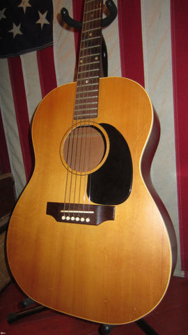 1966 Gibson LG-1 Small Bodied Acoustic