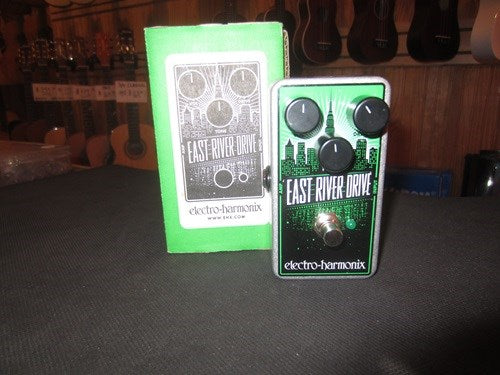 Gently Used Electro-Harmonix East River Drive