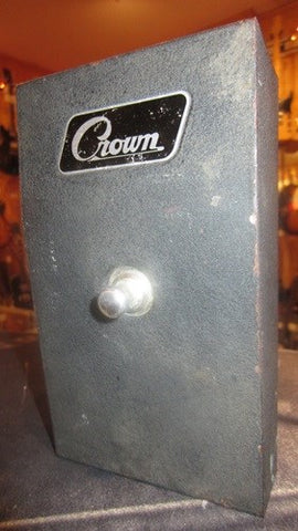 Vintage Circa 1969 Univox Crown Super Fuzz