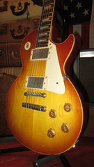 2007 Gibson Les Paul Standard R8 1958 Re-Issue