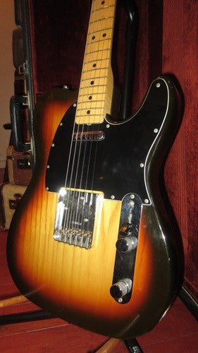 Super clean 1978 Fender Telecaster