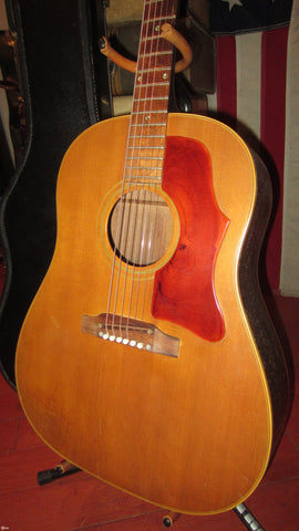1967 Gibson J-50 Flattop Acoustic