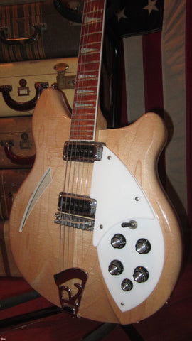 2002 Rickenbacker Model 360