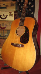 1966 Martin D-18 w/ Original Hard Shell Case