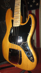1974 Fender Jazz Bass