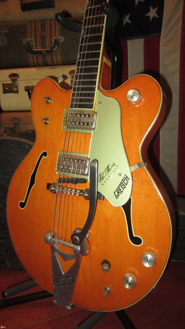 1966 Gretsch Chet Atkins Model 6120