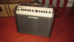2017 Fishman Loudbox Mini Acoustic Guitar Amplifier