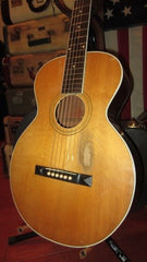 Absolutely killer vintage 1927 Gibson L-1 Flattop acoustic