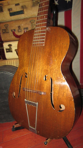 1934 Martin R-17 Archtop Acoustic