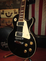 Clean And All Original 2011 Gibson Les Paul 1960 Re-Issue Classic