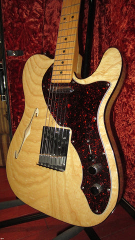 1998 Fender Telecaster® Thinline