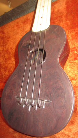 1963 Maccaferri TV Pal Ukulele