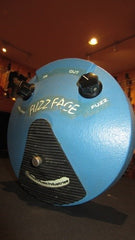 Vintage 1976 Dallas Musical Industries Fuzz Face