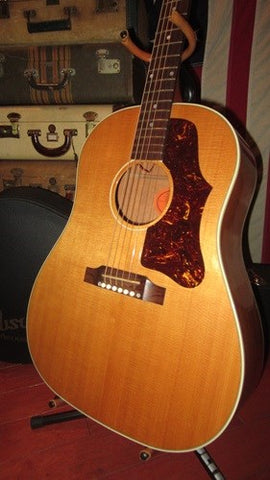 Clean And All Original 2002 Gibson J-50